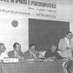 Milano - 1° Conv.-Naz. di Ipnosi e Psicosomatica-973