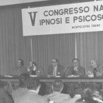 Montecatini 976 V Congresso Naz. di Ipnosi e Psicosomatica-976